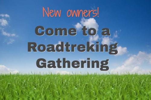 Roadtreking Group Gatherings
