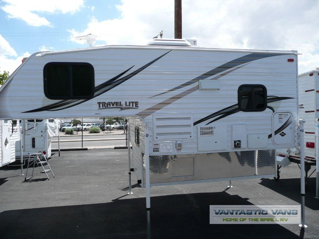 Travel Lite Truck Campers