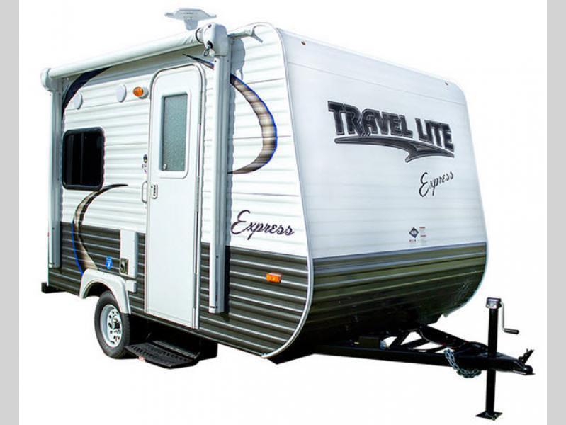 Travel Lite Express