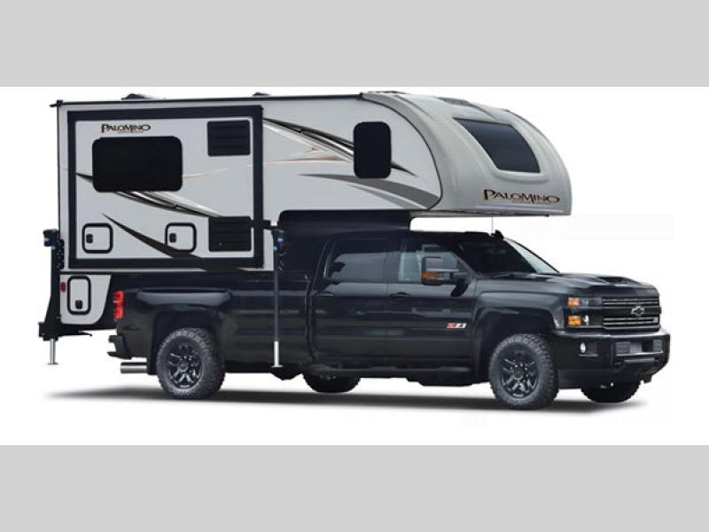 Palomino Truck Camper