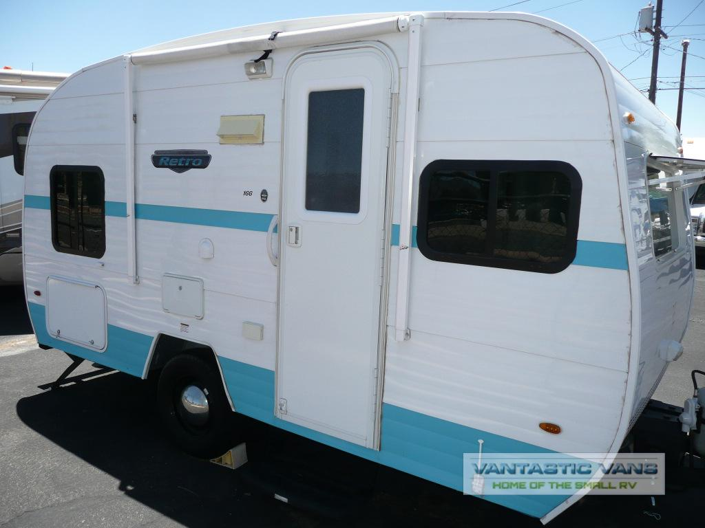 Used RVs for Sale